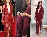 Rose Byrnes Dress