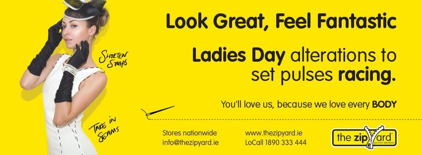 Ladies Day alterations to set pulses racing