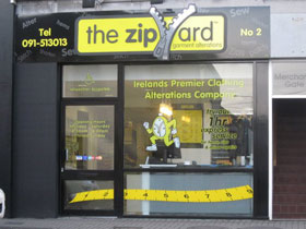 The Zip Yard Galway