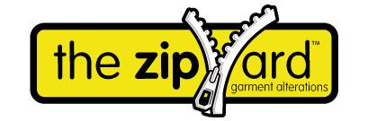 The ZipYard Logo