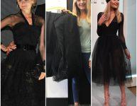 Diane Kruger's Dress
