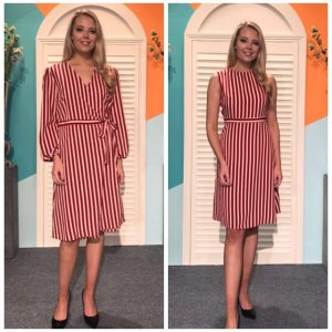 Spring Style Clinic On RTE's Today Show 17